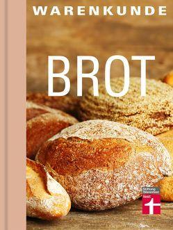 Warenkunde Brot von Geißler,  Lutz