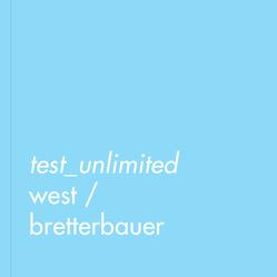 test_unlimited von Bretterbauer,  Gilbert