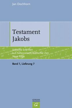 Testament Jakobs von Dochhorn,  Jan