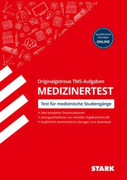 Testsimulationen TMS – Testaufgaben mit Lösungen