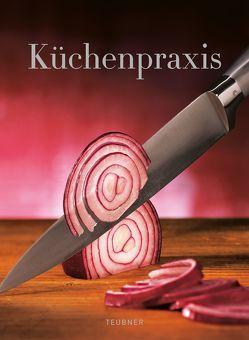 TEUBNER Küchenpraxis