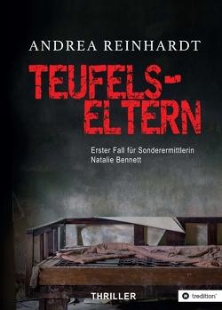 Teufelseltern von Reinhardt,  Andrea