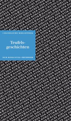 Teufelsgeschichten von Oesterle,  Guenter