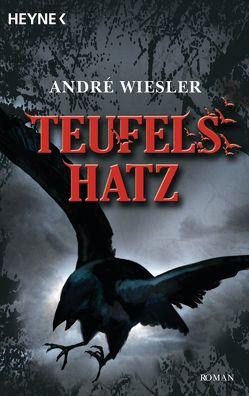 Teufelshatz von Kuepper,  Angela, Wiesler,  André