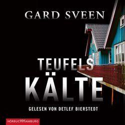 Teufelskälte von Bierstedt,  Detlef, Frauenlob,  Günther, Sveen,  Gard