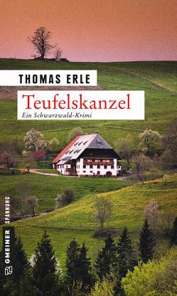 Teufelskanzel von Erle,  Thomas