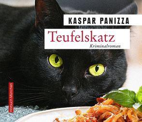 Teufelskatz von Birnstiel,  Thomas, Panizza,  Kaspar