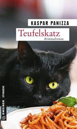Teufelskatz von Panizza,  Kaspar