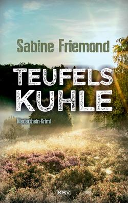Teufelskuhle von Friemond,  Sabine