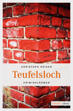 Teufelsloch von Heiden,  Christoph