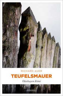 Teufelsmauer von Auer,  Richard