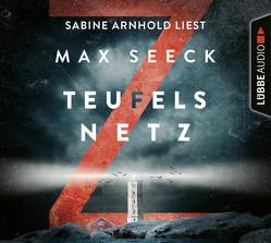 Teufelsnetz von Arnhold,  Sabine, Schrey-Vasara,  Gabriele, Seeck,  Max