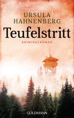 Teufelstritt von Hahnenberg,  Ursula