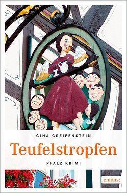 Teufelstropfen von Greifenstein,  Gina
