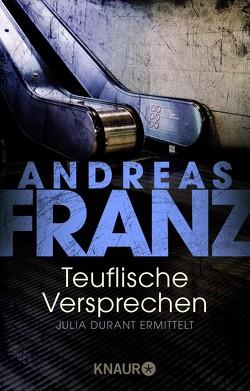 Teuflische Versprechen von Franz,  Andreas