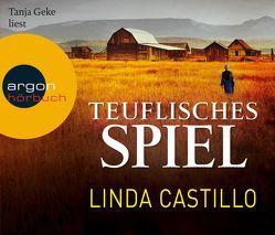 Teuflisches Spiel von Augustin,  Helga, Castillo,  Linda, Geke,  Tanja