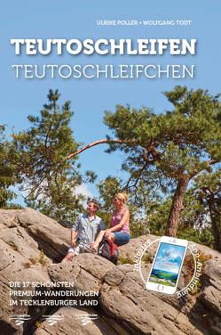 Teutoschleifen & Teutoschleifchen von Poller,  Ulrike, Todt,  Wolfgang, Uwe,  Schöllkopf