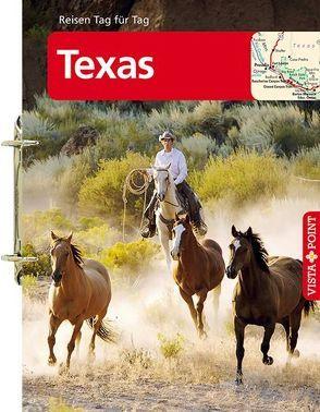 Texas von Schmidt-Brümmer,  Horst