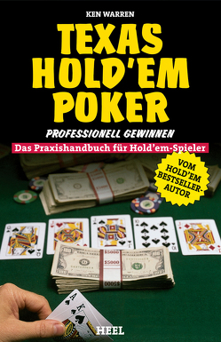 Texas Hold'Em Poker von Warren,  Ken