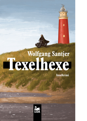 Texelhexe von Santjer,  Wolfgang