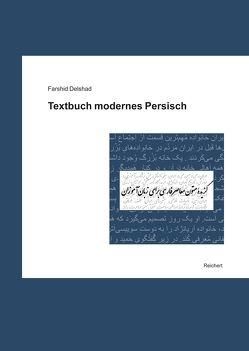 Textbuch modernes Persisch von Delshad,  Farshid