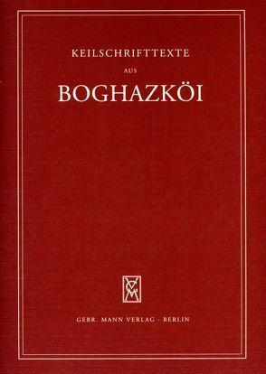 Texte aus den Grabungen 2002-2013 und Texte aus dem Bezirk des Großen Tempels, XIII von Wilhelm,  Gernot