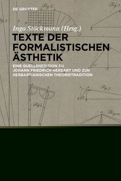 Texte der formalistischen Ästhetik von Stöckmann,  Ingo