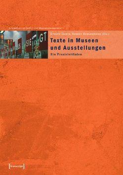 Texte in Museen und Ausstellungen von Dawid,  Evelyn, Schlesinger,  Robert