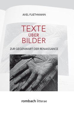 Texte über Bilder von Fliethmann,  Axel