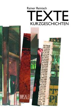 TEXTE von Reinisch,  Rainer