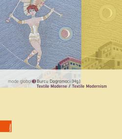 Textile Moderne/Textile Modernism von Dogramaci,  Burcu