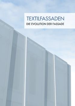 Textilfassaden von Hoffmann,  Roland