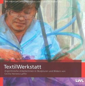 TextilWerkstatt von Kugler-Mühlhofer,  Anne