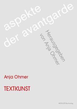 TEXTKUNST von Ohmer,  Anja