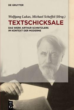 Textschicksale von Lukas,  Wolfgang, Scheffel,  Michael