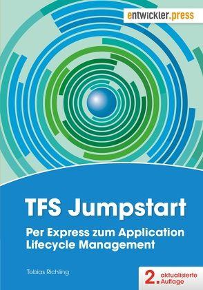 TFS Jumpstart von Richling,  Tobias