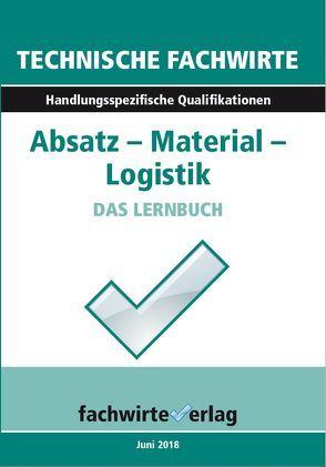 TFW: Absatz – Material – Logistik von Fresow,  Reinhard
