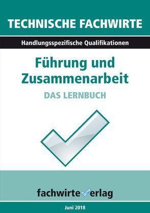 TFW: Führung und Zusammenarbeit von Fresow,  Reinhard