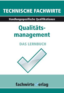 TFW: Qualitätsmanagement von Fresow,  Reinhard