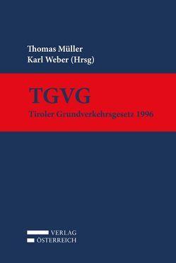 TGVG von Mueller,  Thomas, Weber,  Karl