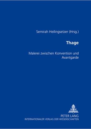 Thage von Heilingsetzer,  Semirah