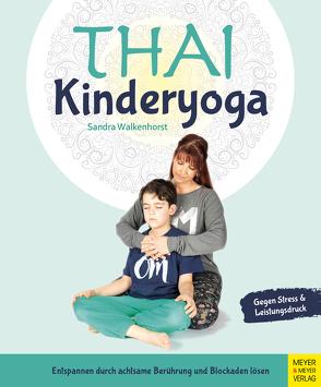 Thai-Kinderyoga von Walkenhorst,  Sandra