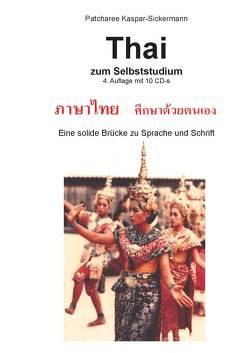 Thai zum Selbststudium von Kaspar-Sickermann,  Patcharee