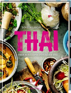 Thai von Nilsson,  Tove, Schirdewahn,  Melanie, Weibull,  Lennart