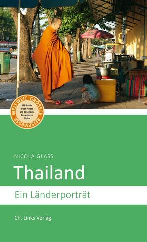 Thailand von Glass,  Nicola