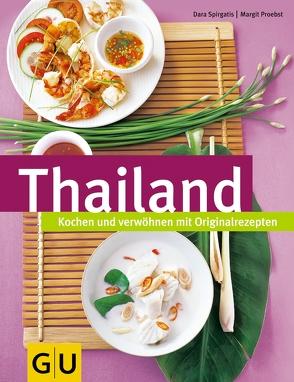 Thailand von Proebst,  Margit, Spirgatis,  Dara