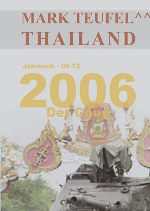 Thailand 2006 von Teufel,  Mark