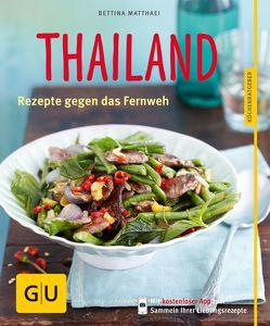 Thailand von Matthaei,  Bettina