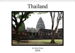 Thailand – auf stillen Wegen (Wandkalender 2020 DIN A3 quer) von Gräf,  Ulrich