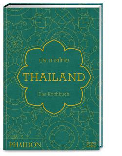 Thailand – Das Kochbuch von Gabriel,  Jean-Pierre